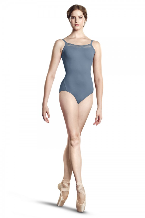 image - Z Elastic Camisole Leotard Women's Dance Leotards
