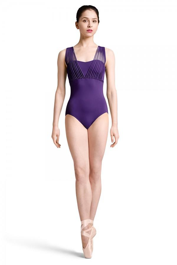 8a05e4fcf Jozette for Mirella MJ7198 Women s Dance Leotards - BLOCH® US Store