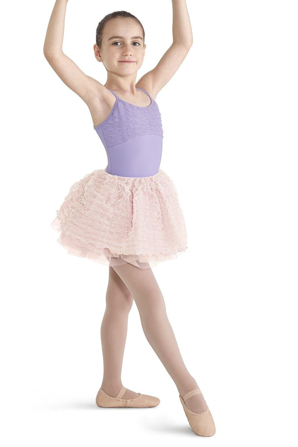 Tutu Skirt Children's Dance Skirts