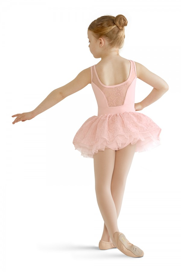 image - Butterfly Tulle Tutu Children's Dance Skirts