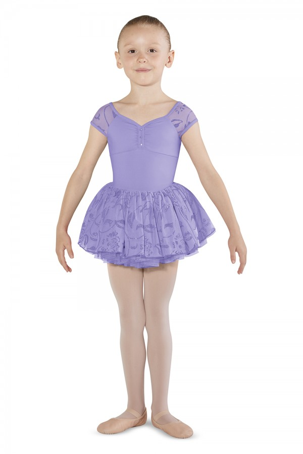 ce5e1c8b877c Mirella MS128C Children's Dance Skirts - BLOCH® US Store