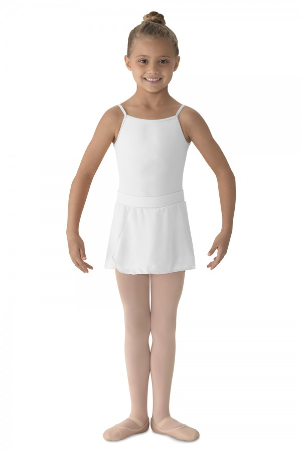 image - SOLID COLOUR SKIRT  Children's Dance Skirts