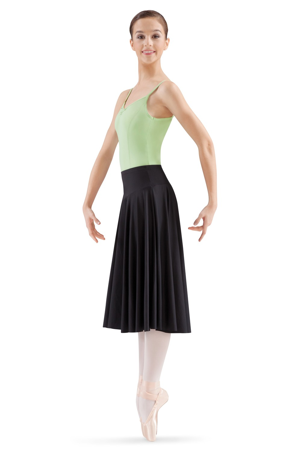 Circle Skirt Women's Dance Skirts