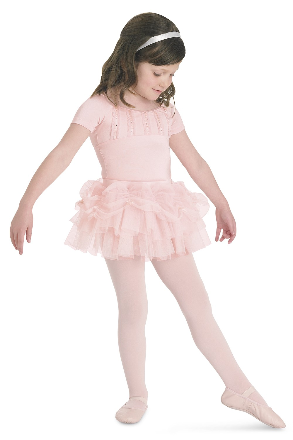 Mirella Tutu Skirt  Children's Dance Skirts