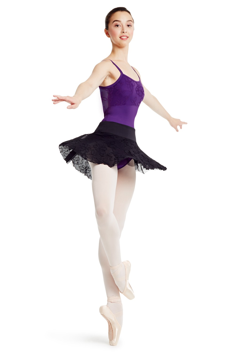 Mirella Ballet Skirt Women's Dance Skirts