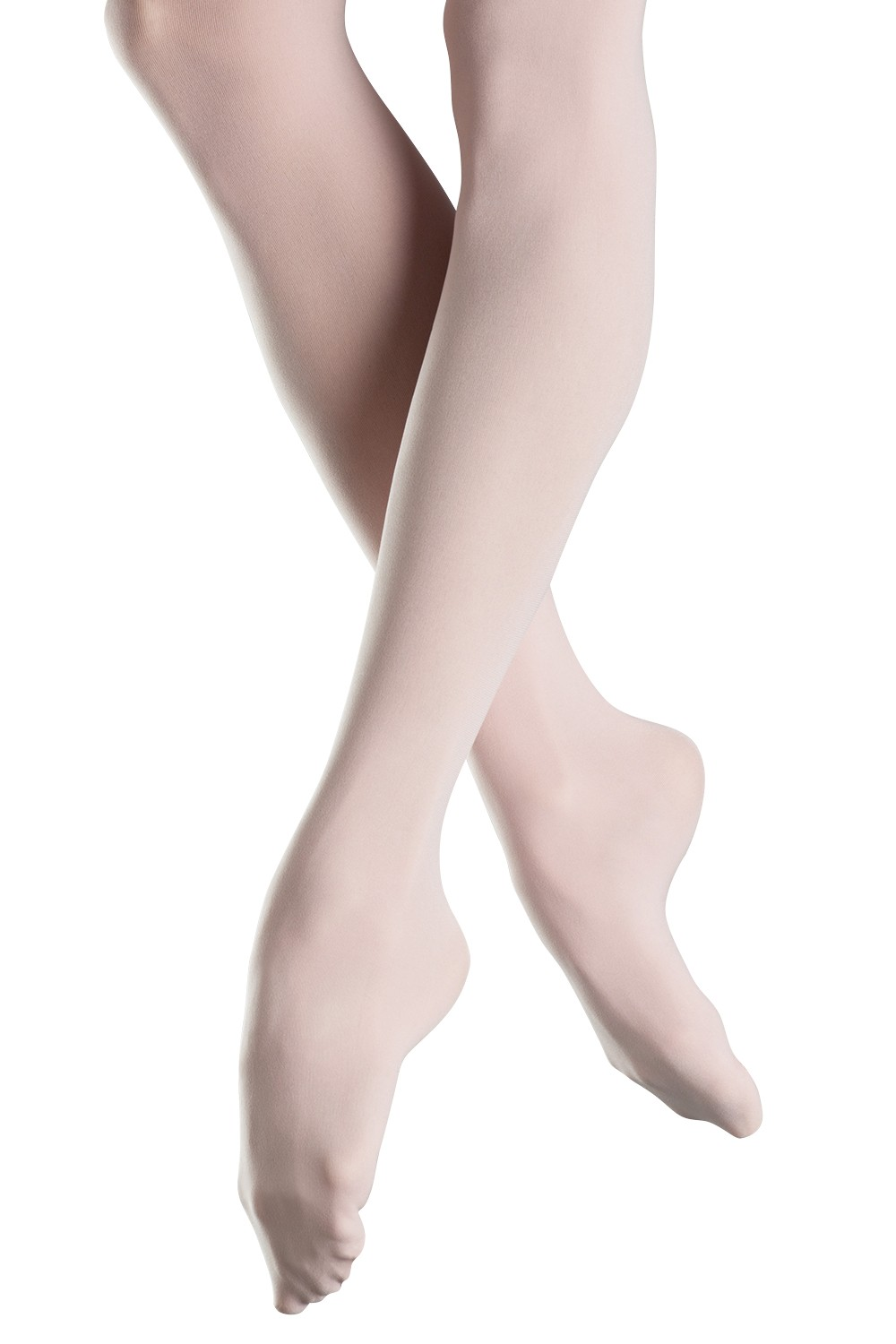 Ladies Footed Tight Women's Dance Tights
