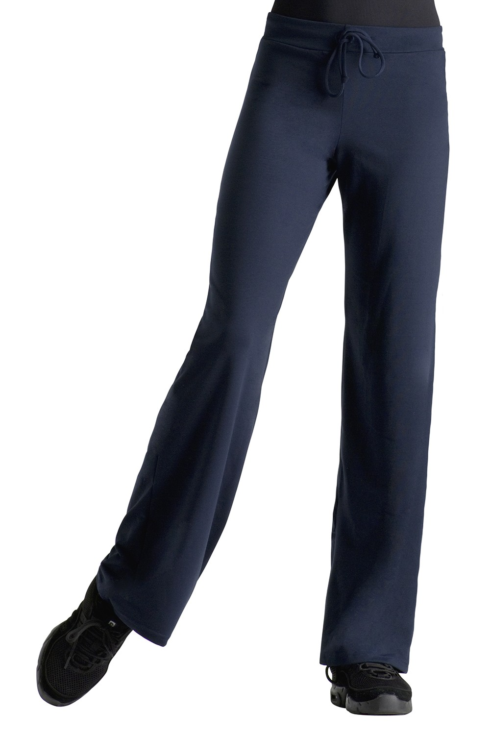 Drawstring Pant Women's Dance Pants