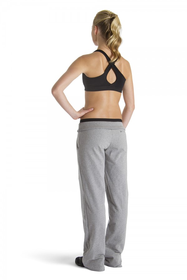 image - Loose Fit Trackpant Women's Dance Pants