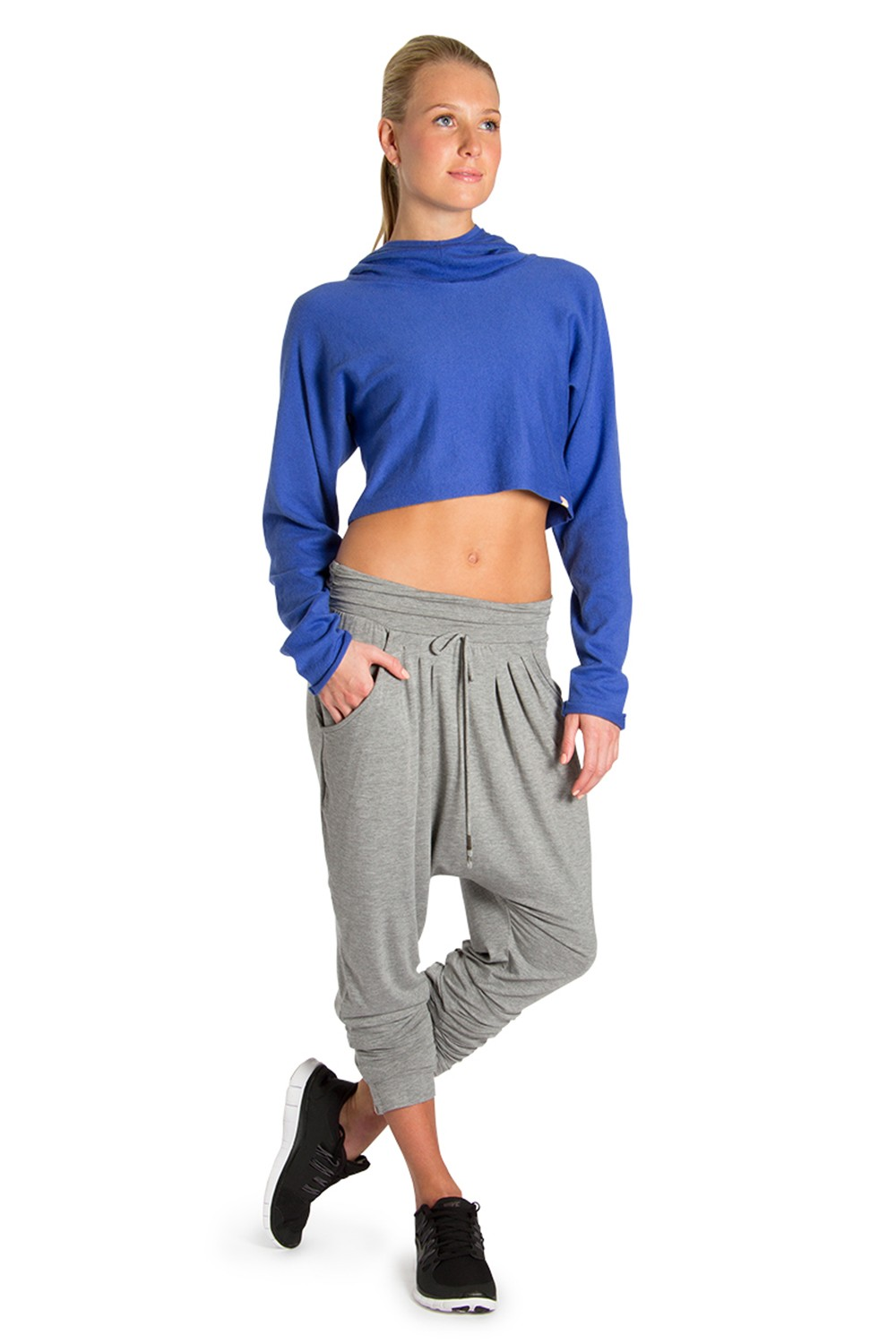 Harem Pant Women's Dance Pants
