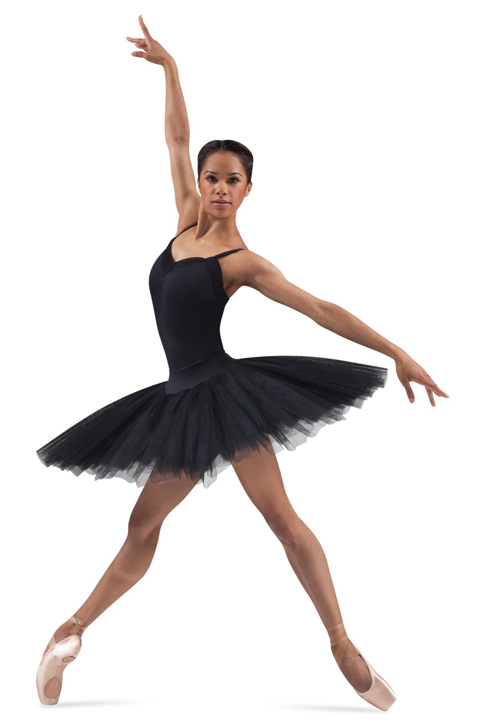 Belle Tutu Ballet Skirt Women's Dance Skirts