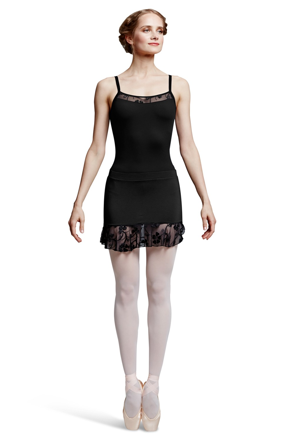 Viscosa Women's Dance Skirts