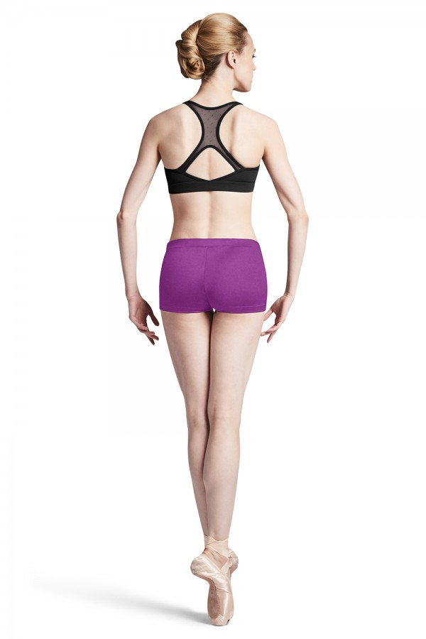 image - MESH SHORTS Women's Dance Shorts