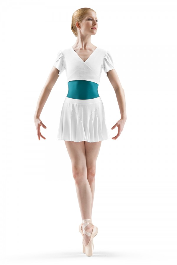 image - JERSEY SKIRT Women's Dance Skirts