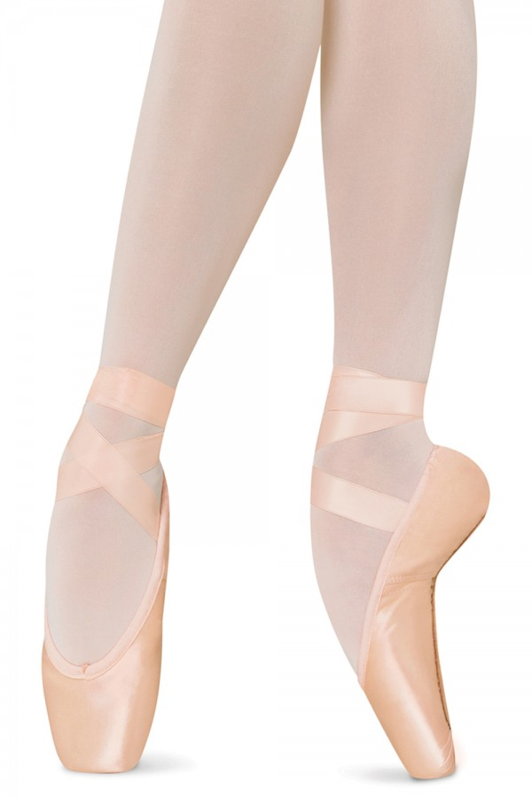 image - Amelie   Pointe Shoes