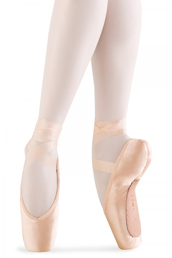 image - Alpha Ballet Pointe Shoe Pointe Shoes
