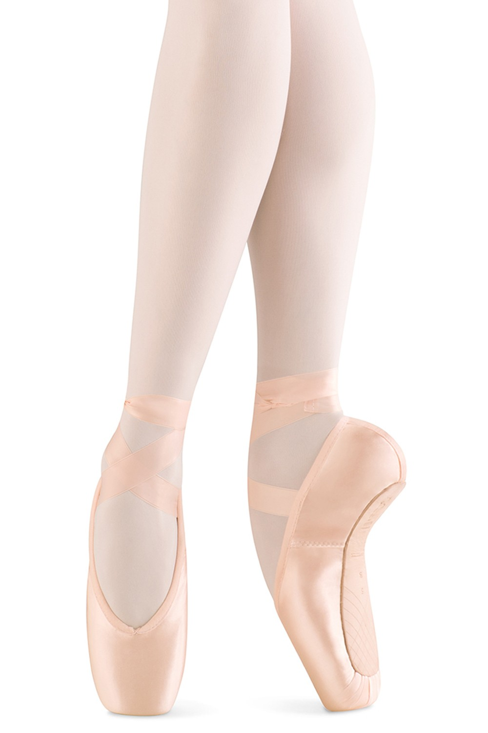 Aspiration Girls Pointe Shoes