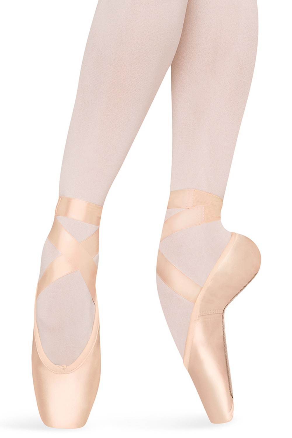 Axiom Strong Pointe Shoes