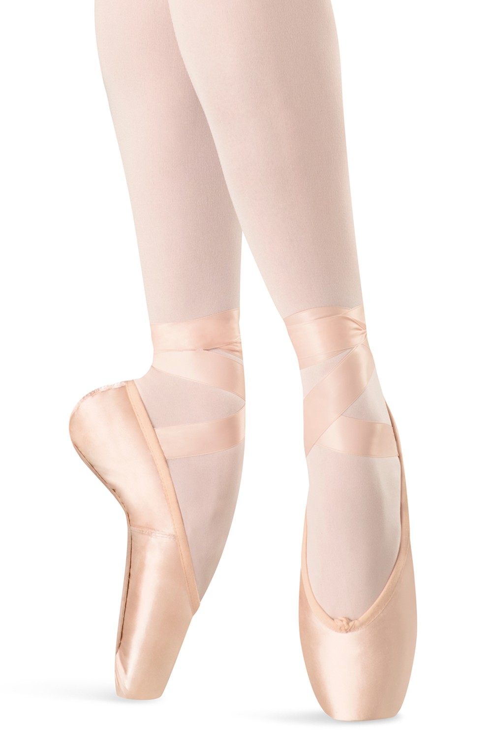 Hannah Longer Length Pointe Shoes