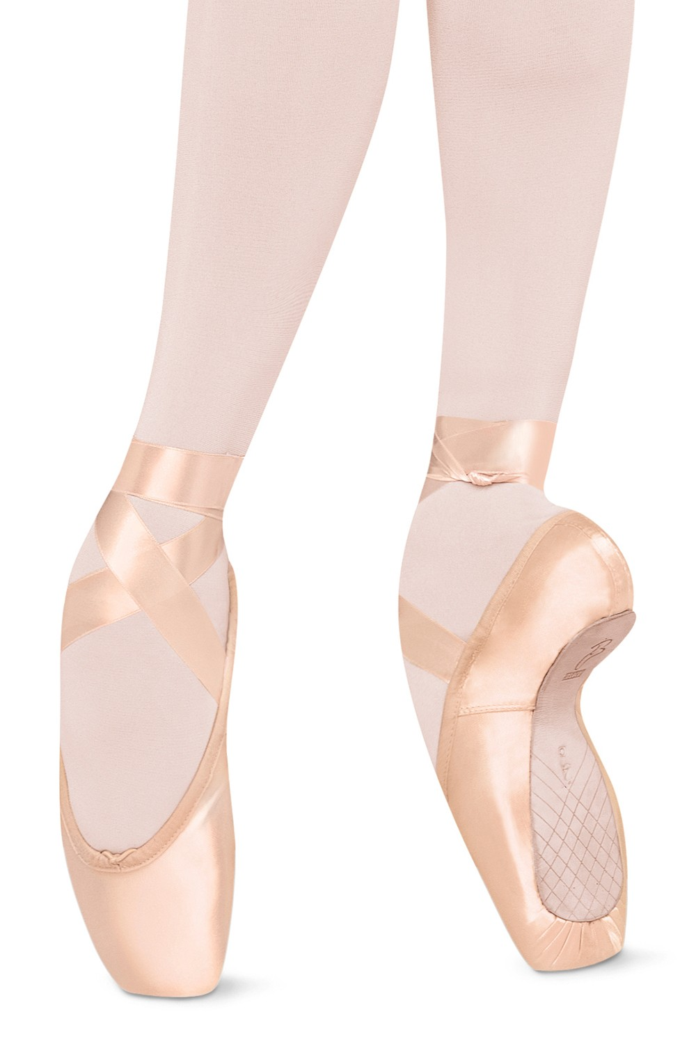 Sonata - Girls Pointe Shoes