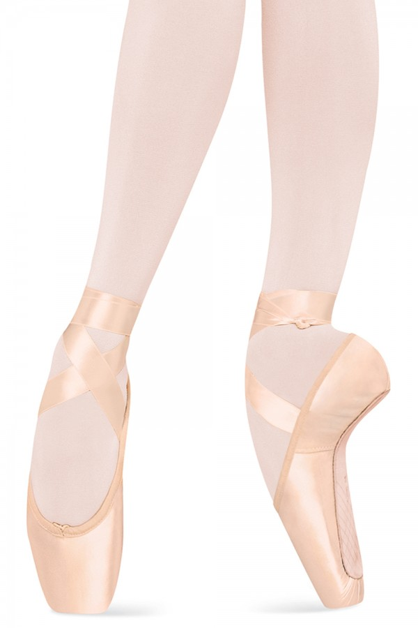 image - Serenade Strong Pointe Shoes