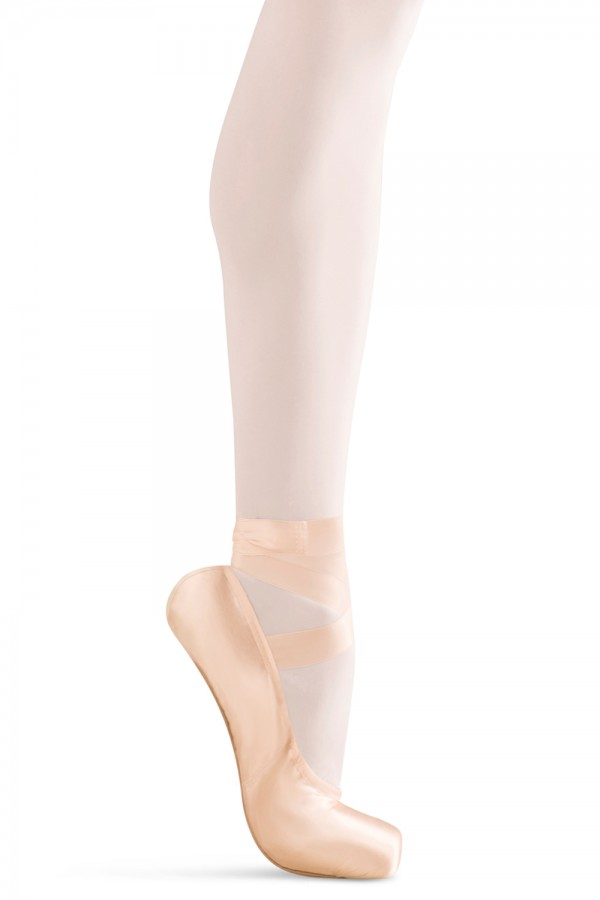 image - Demi Pointe Pointe Shoes