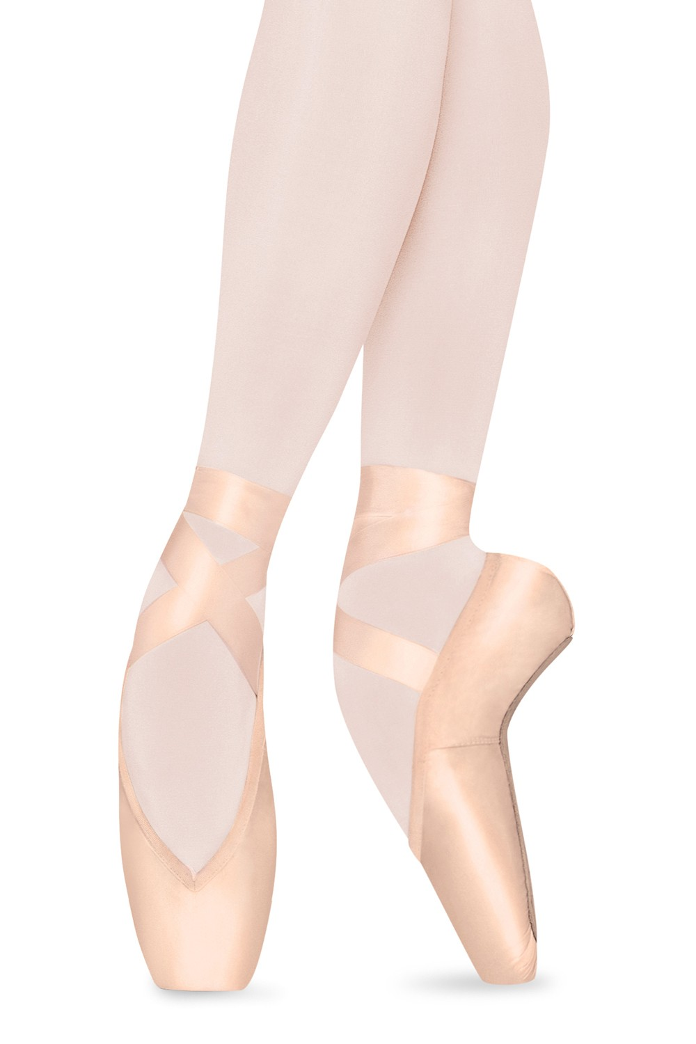 Serene Pointe Shoes