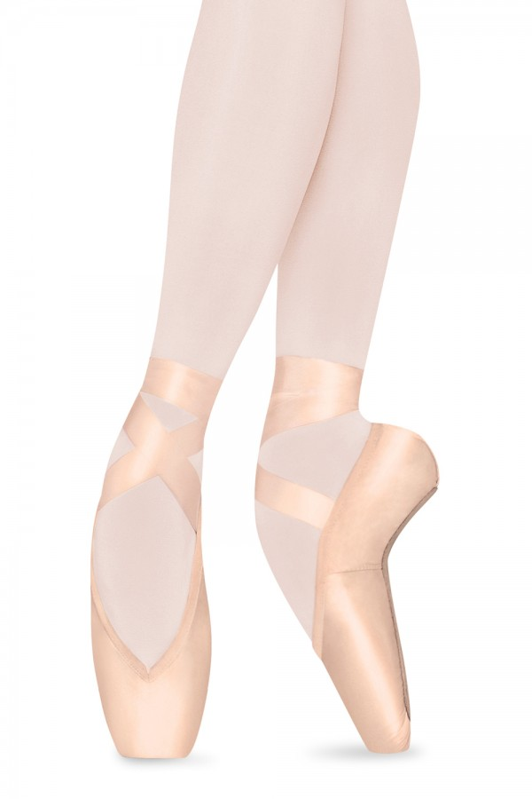 image - Serene Pointe Shoes
