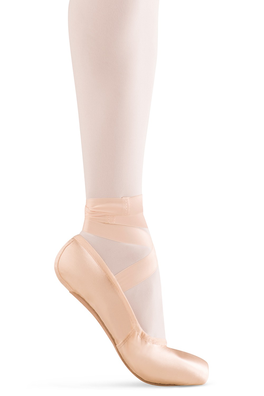 Tensus Demi Pointe Shoes