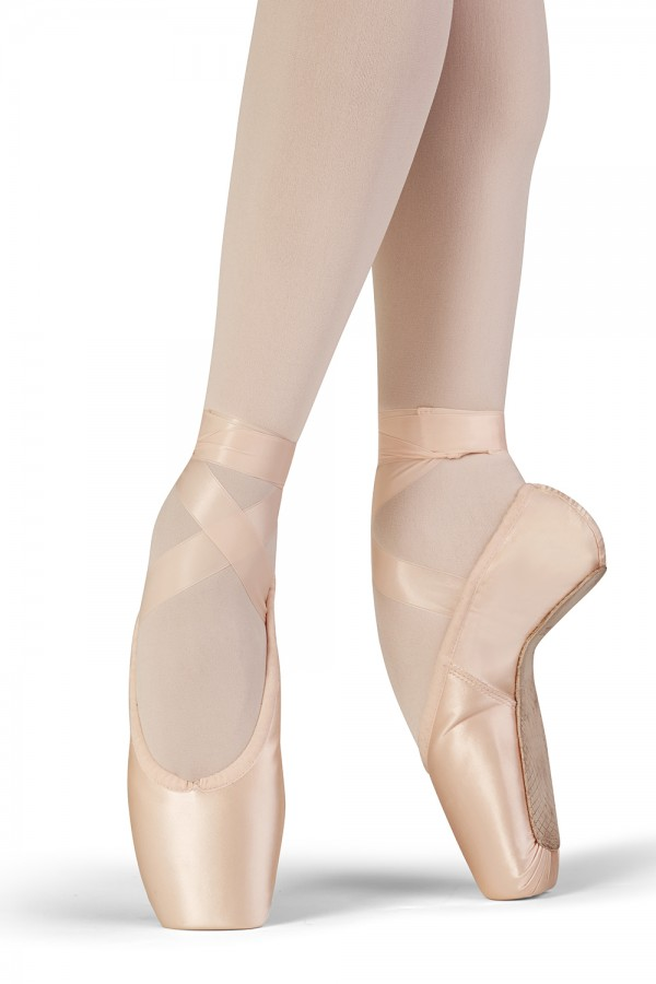 bloch s0161l pointe shoes bloch us store
