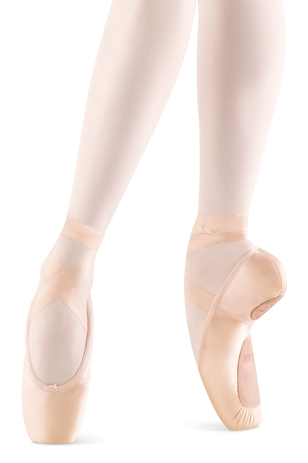 Dramatica Stretch Pointe Shoes