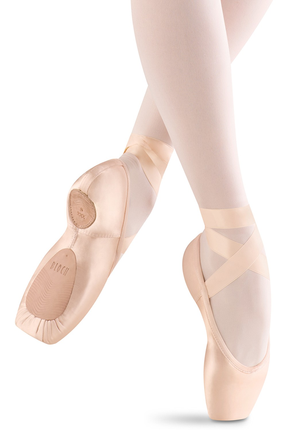 Dramatica Pointe Shoes