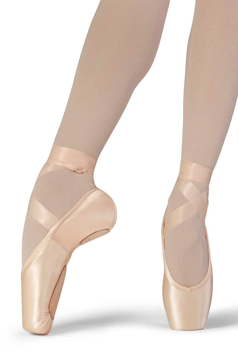 Stretch Pointe Shoes
