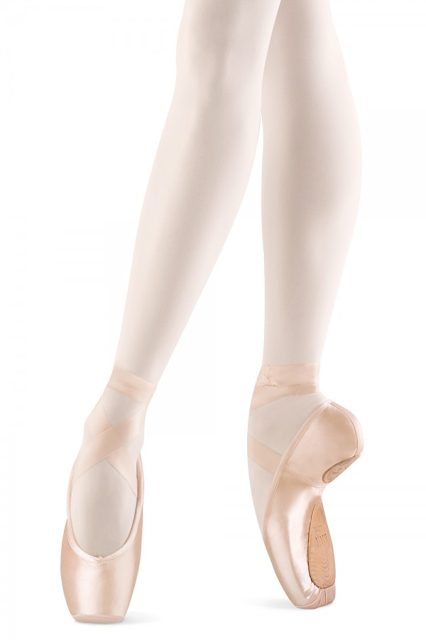 image - Axi Stretch Pointe Shoes