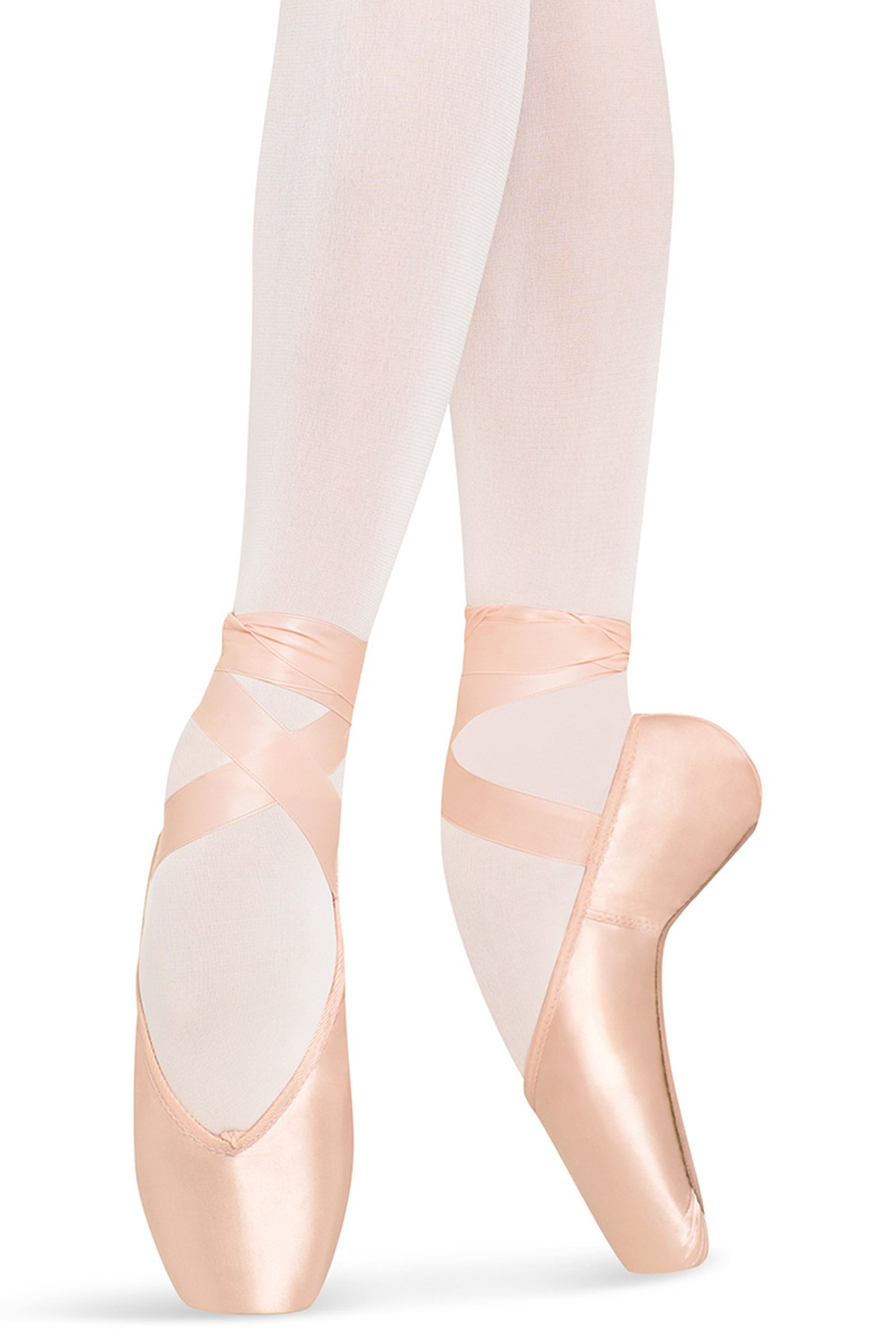 Heritage Strong Longer Length Pointe Shoes