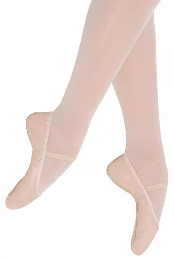 image - Debut I - Girls Girl's Ballet Shoes