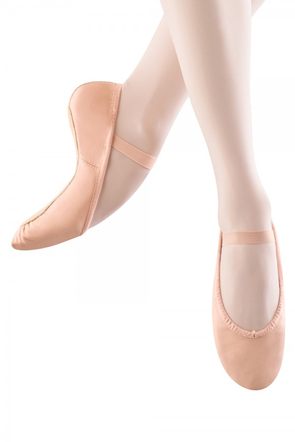 5e3cd7f7d8c9 BLOCH S0205G Girl s Ballet Shoes - BLOCH® US Store