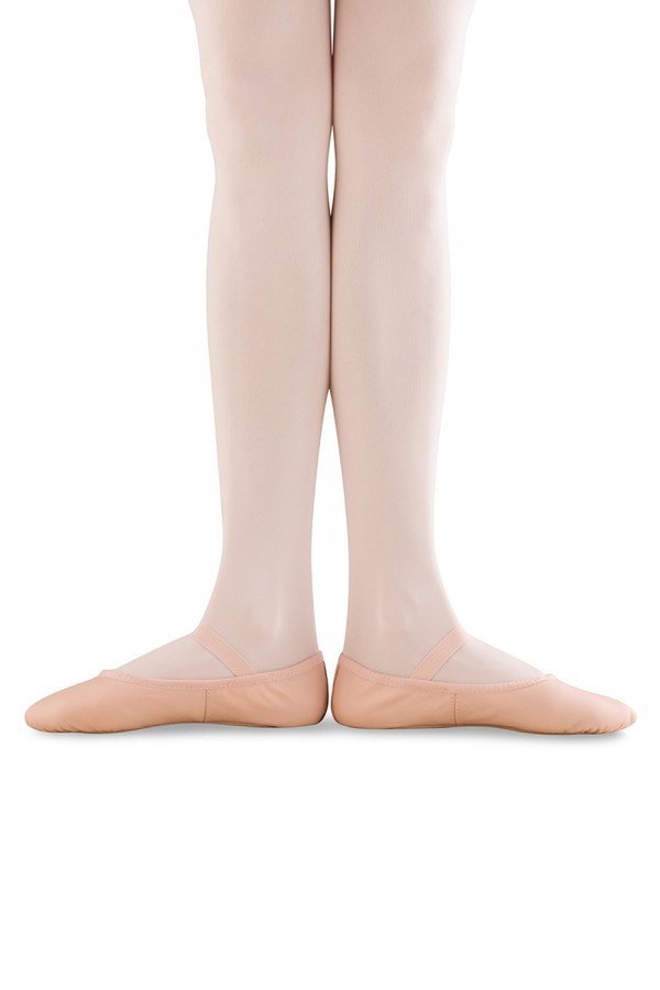 image - Dansoft - Kids Girl's Ballet Shoes