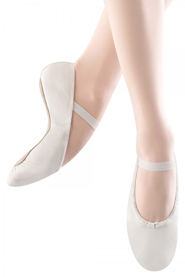 image - Dansoft - Toddler Girl's Ballet Shoes