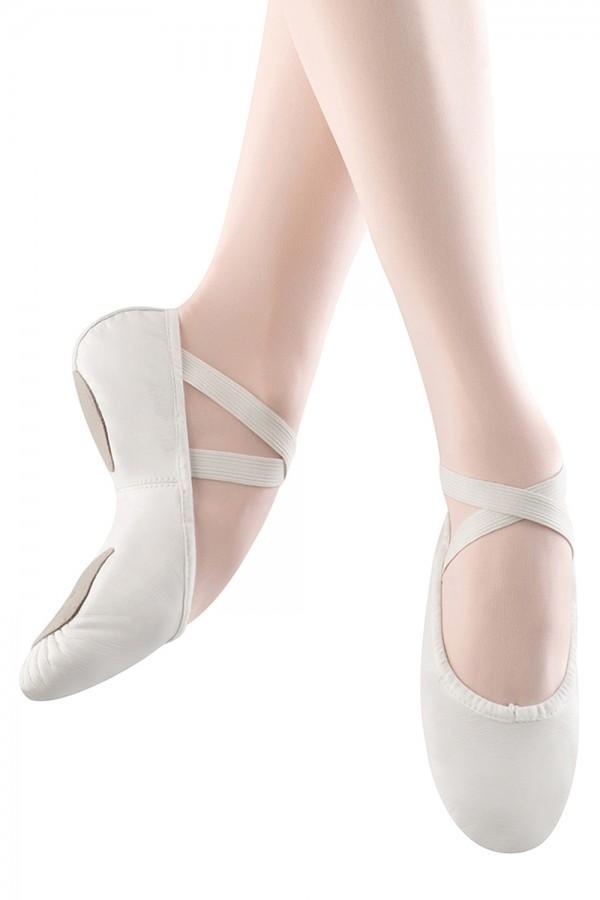 ... image - Prolite II Leather Women's Ballet Shoes ...