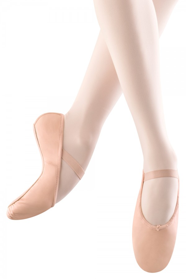 image - ARISE Girl's Ballet Shoes