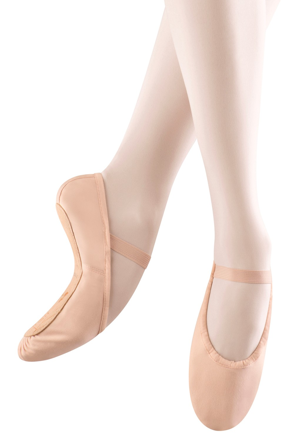 Prolite Ii Canvas Women's Ballet Shoes