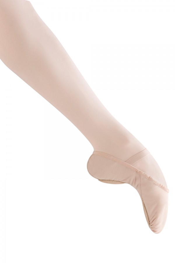 image - PROLITE 2 CANVAS Girl's Ballet Shoes