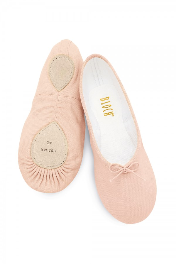 image - Prolite II Streamline Canvas Ballet Women's Ballet Shoes