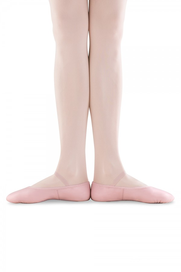 image - Bunnyhop - Girls Girl's Ballet Shoes