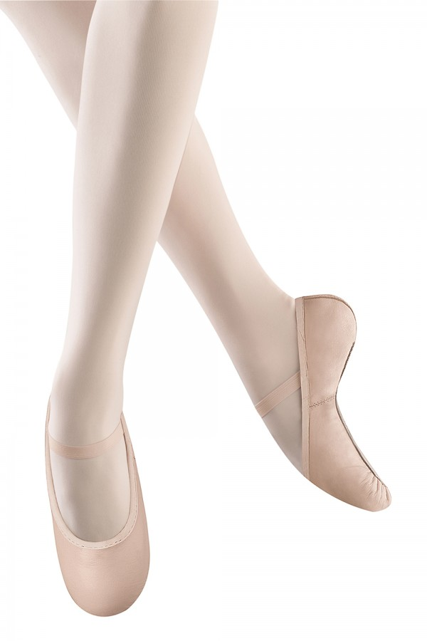 image - Belle - Girls Girl's Ballet Shoes