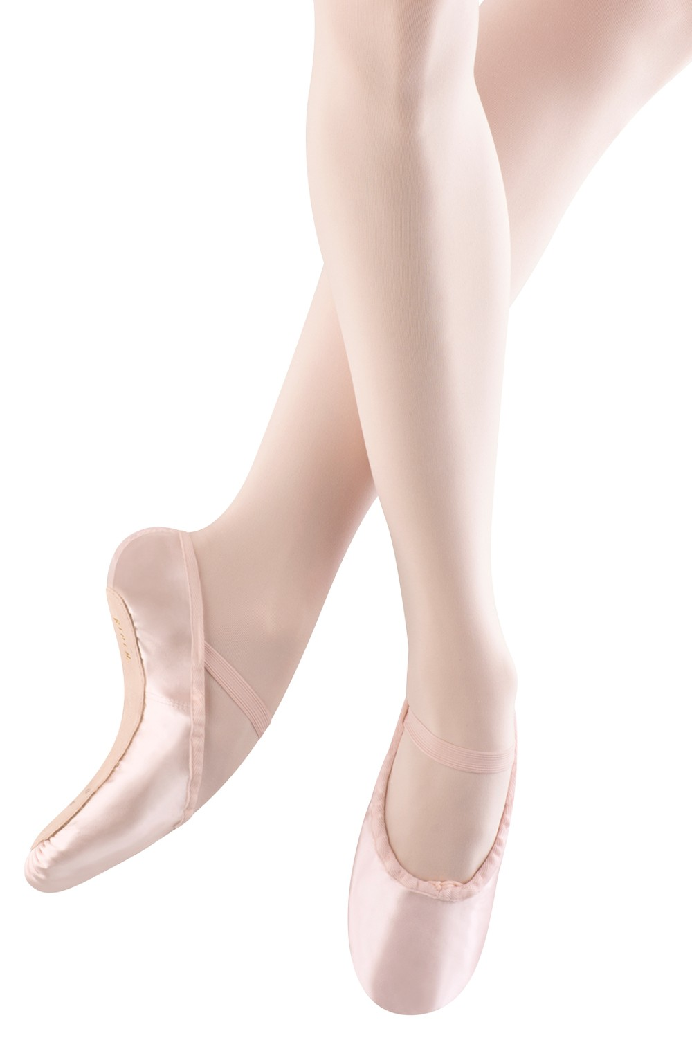 Satin Ballet Slipper Women's Ballet Shoes