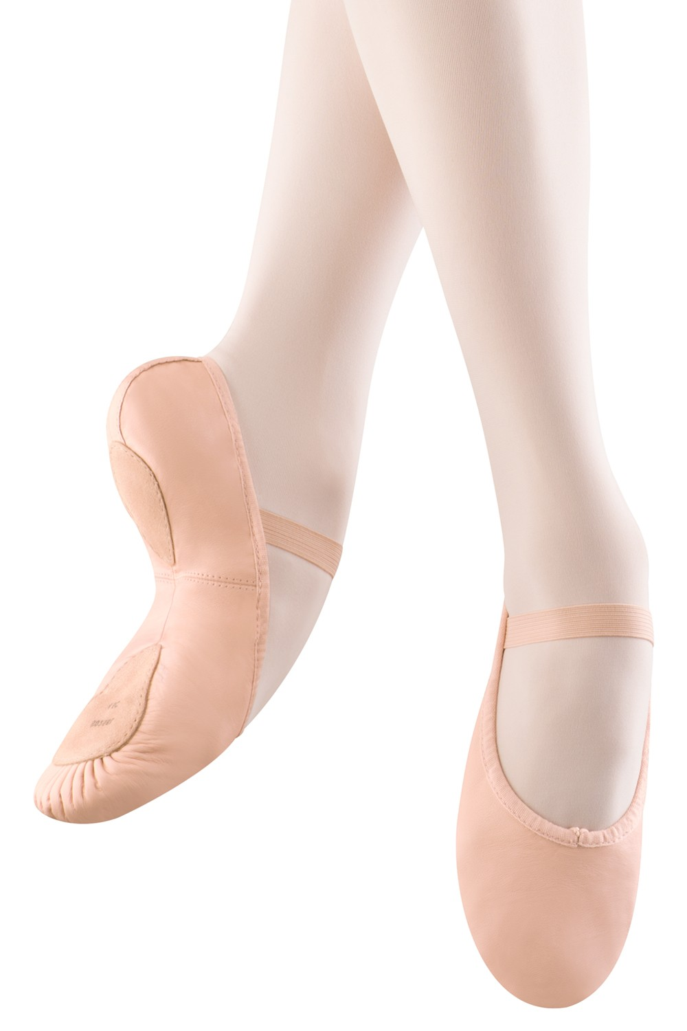 Dansoft Spilt Sole  Women's Ballet Shoes