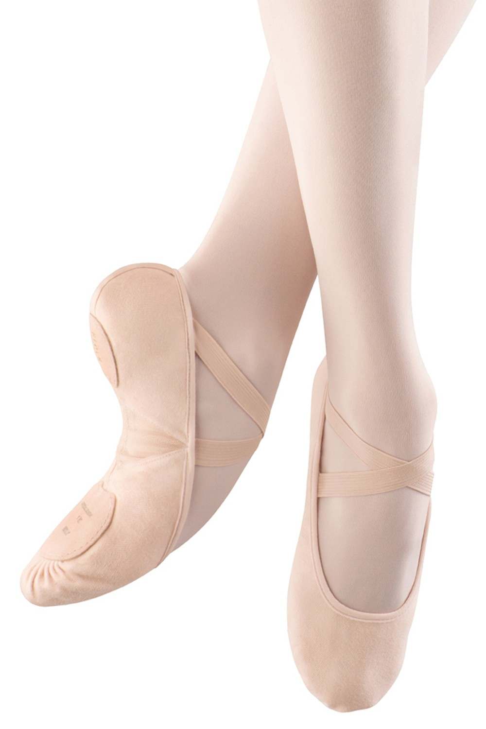 Pro Arch Canvas Ballet Shoes Women's Ballet Shoes
