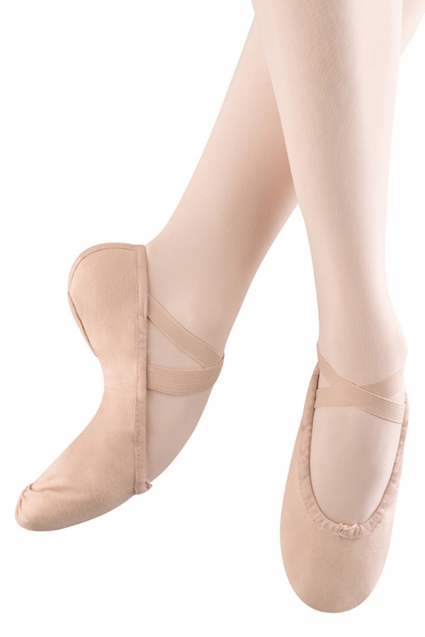image - Pump - Girls Girl's Ballet Shoes
