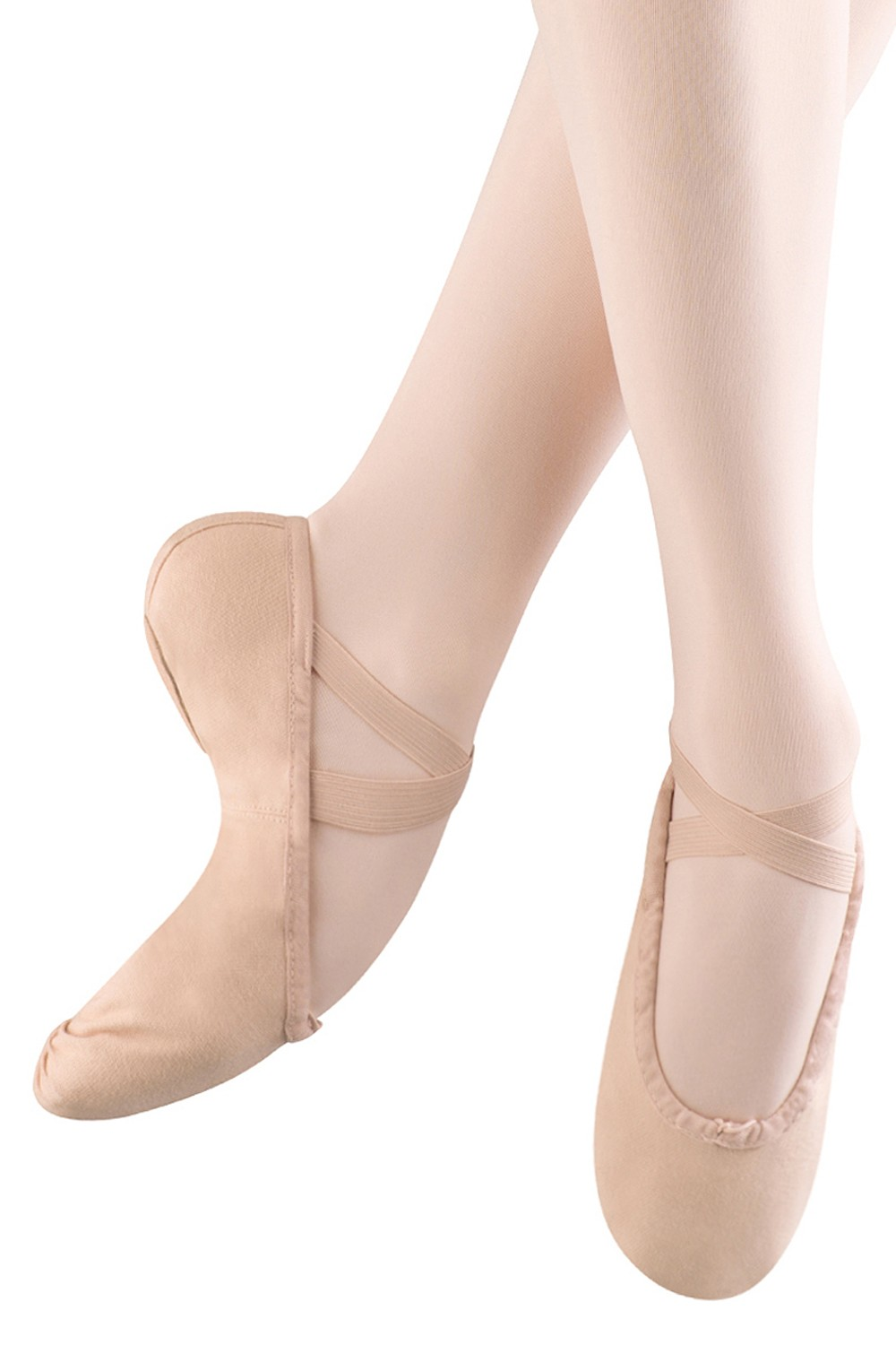 Pump   Women's Ballet Shoes